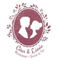 César & Léonie – Restaurant & salon de thé